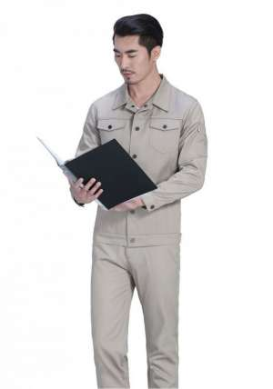 定做工作服的时候需要对自己身体的哪些部位进行测量?