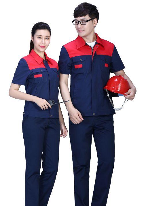 定制工作服款式设计要注意哪些因素