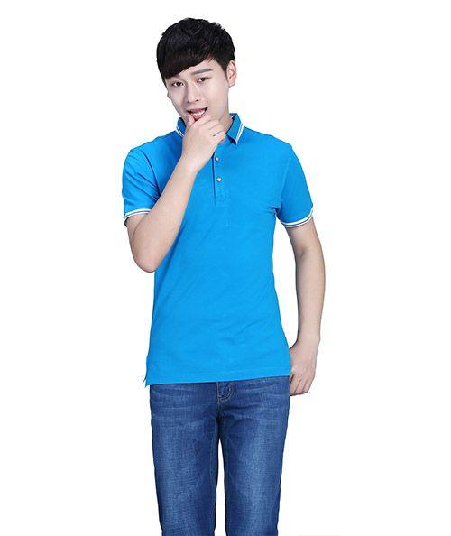 定做t恤衫选择哪种颜色比较好呢